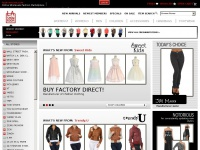 LAShowroom.com − Online Wholesale Fashion Marketplace