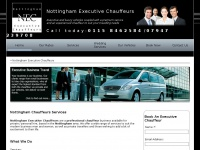 nottinghamexecutivechauffeurs.co.uk Thumbnail