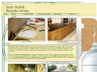 northnorfolkbespokejoinery.co.uk Thumbnail