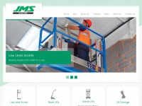 jms-access.co.uk Thumbnail