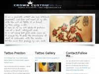 tattoopreston.co.uk