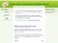 Queenmarys.org.uk