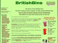 Britishbins.co.uk