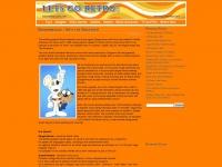 lets-go-retro.com