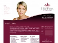 5deparysdental.co.uk