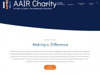 aaircharity.org