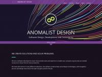 anomalistdesign.com