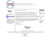 uksportstherapy.org.uk Thumbnail