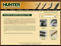 hunterwoodturningtool.com