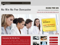 No-win-no-fee-doncaster-lbiss.co.uk