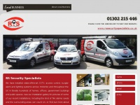 Rs-security-alarms-and-monitoring.co.uk