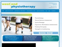 wephysio.co.uk Thumbnail