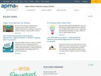 apma.org Thumbnail