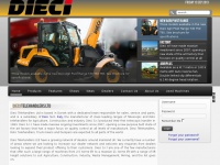 dieci-telehandlers.co.uk