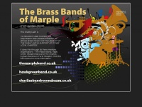Thebrassbandsofmarple.co.uk