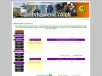 cumbriascene.co.uk Thumbnail