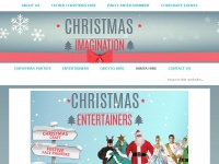 christmasimagination.co.uk