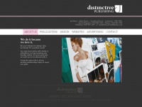 distinctivepublishing.co.uk