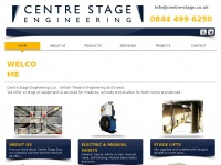 Centre-stage.co.uk