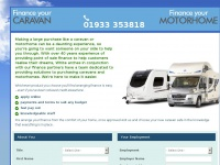 financeyourcaravan.co.uk