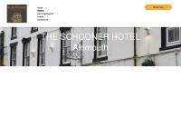 Theschoonerhotel.co.uk