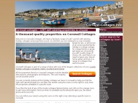 cornwall-cottages.info Thumbnail