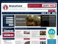 wakefieldfoodguide.co.uk