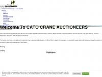 catocrane.co.uk Thumbnail