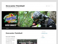 Doncasterpaintball.co.uk