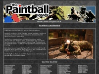 Paintball-lincolnshire.co.uk