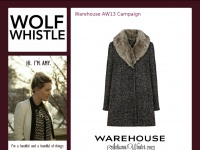 Wolfwhistle.org