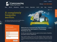 Conveyancing Data Services Ltd.