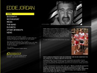 Eddie Jordan Official Website