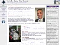 capelygarn.org Thumbnail