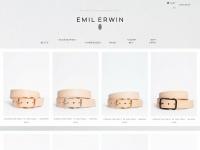 Emilerwin.com - Emil Erwin