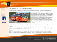 Tappins.co.uk