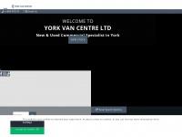 Yorkvancentre.co.uk