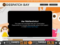 despatchbay.com