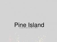 pineislandsportswear.com