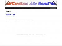 cuckooaleband.co.uk
