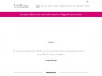 Purelyprobate.co.uk