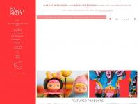 myplasticheartnyc.com