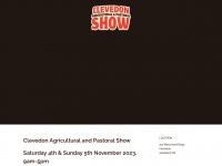 Clevedonshow.co.nz