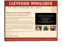 Clevedonwoolshed.co.nz