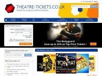 Theatre-tickets.co.uk
