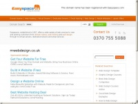 mwebdesign.co.uk