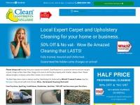 Cleanfootprints.co.uk