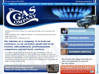 thegascompany.co.uk