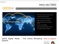 Qdosdigitalmedia.co.uk