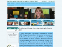 Welcome to the Douglas Education Service District! | Douglas ESD